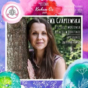 Ewa Czapiewska