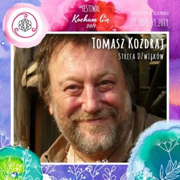 Tomasz Kozdraj
