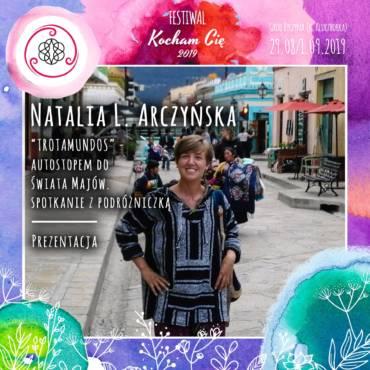 Natalia L. Arczyńska