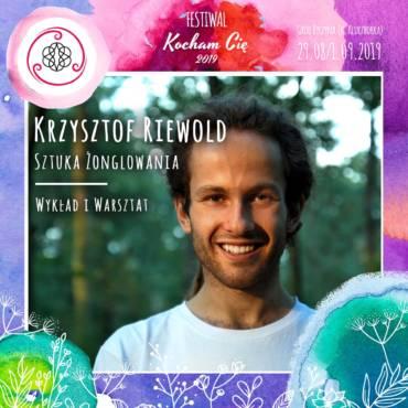 Krzysztof Riewold