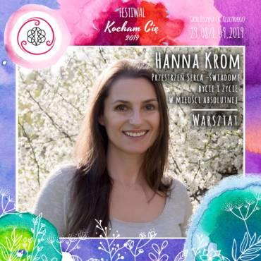 Hanna Krom