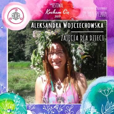 Aleksandra Wojciechowska
