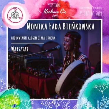 Monika Łada- Bieńkowska