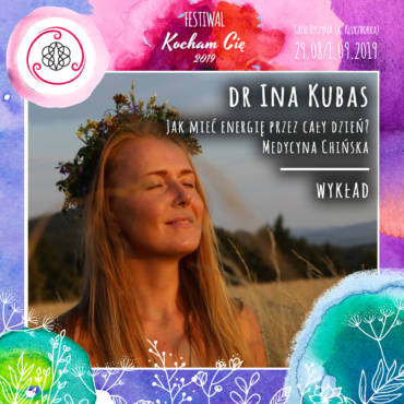 dr Ina Kubas