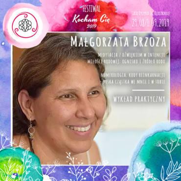 Małgorzata Brzoza