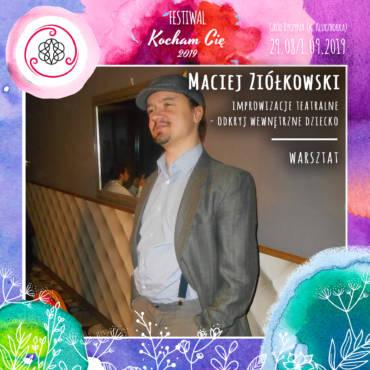 Maciej Ziółkowski