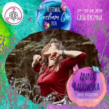 Anna Badowska