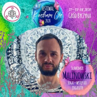 Sławomir Malinowski