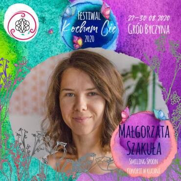 Małgorzata Szakuła