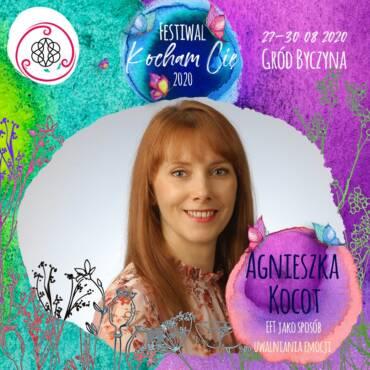 Agnieszka Kocot