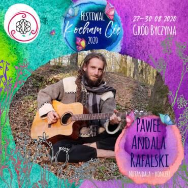 Paweł Andala Rafalski