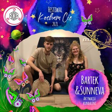 Bartek & Sunneva