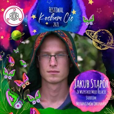 Jakub Stąpór