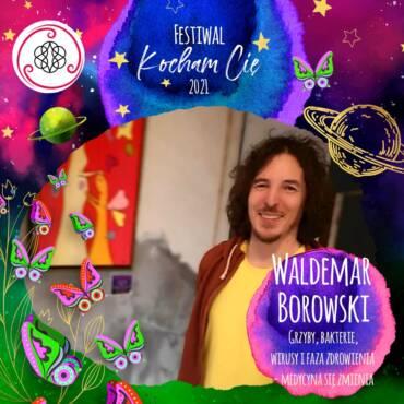 Waldemar Borowski