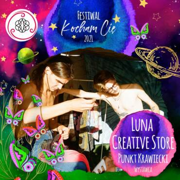 Luna Creative Store