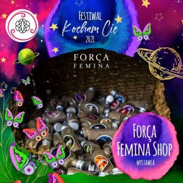 Força Femina Shop