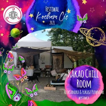Kakao Chill Room